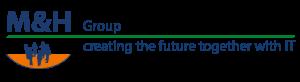 M&H Logo Slogan RGB