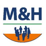 M&H Logo solo RGB