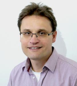 Dr. Stephan Elge