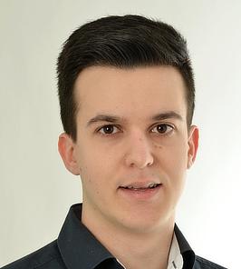 Daniel Heid