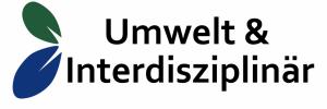 Logo Umwelt- und Interdisziplinär