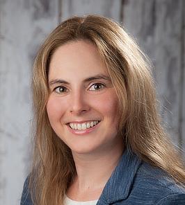 Sandra Rüdlin